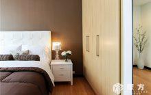 定制衣柜的设计规则及基本样式和功能