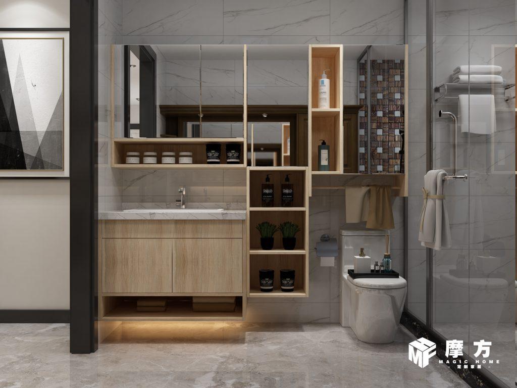 实木定制和板材定制家具的区别在哪?你确定不看看?