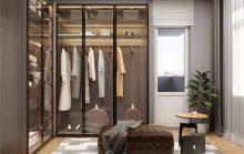 定制衣柜需要做到顶吗?中山室内装饰公司帮您解答